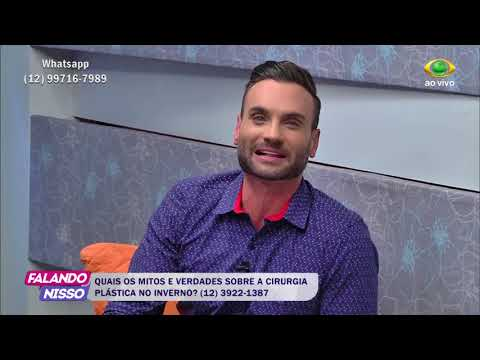 FALANDO NISSO 21 06 2018 PARTE 01