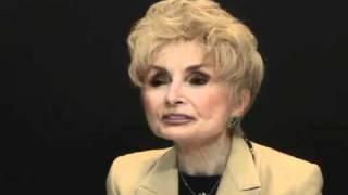 Rebbetzin Esther Jungreis: Death