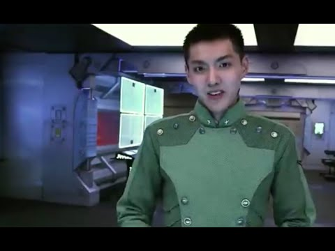 KRIS WU In Valerian (better Quality -- Uploaded By Luc Besson)