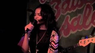 Agathe Iracema - Clandestino (Chico César)