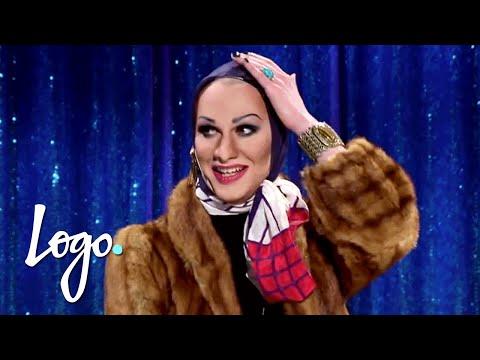 RuPaul's Drag Race | Snatch Game | Season 5