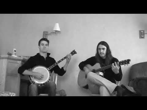 Zelda Theme  - Banjo and Guitar