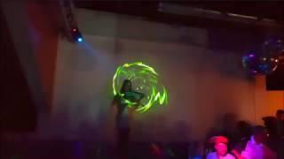 One kiss (Dua Lipa feat.Calvin Harris) live e-violin cover by Katie Barlas