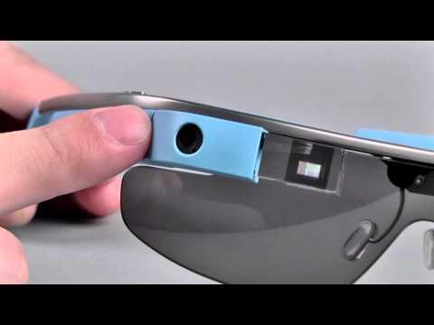 Google Glass 2.0 Explorer Edition - умные очки неопределенного назначения