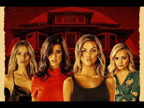 THE ROW (2018) Official Trailer (HD) SLASHER | Randy Couture