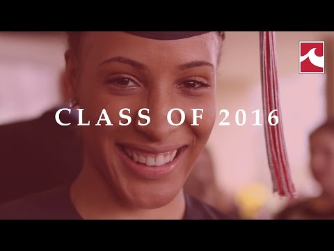 Lake Michigan College - Commencement Day 2016