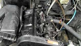 Audi 80 B2 1986 1 6 Diesel