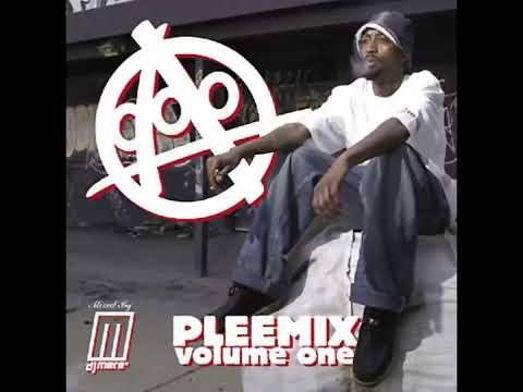 A-Plus ~ Pleemix Volume One {FULL ALBUM HQ}