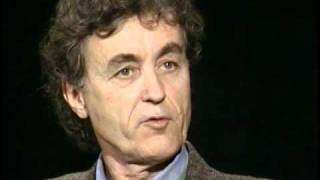 Fritjof Capra: The Web of Life (excerpt) -- A Thinking Allowed DVD w/ Jeffrey Mishlove