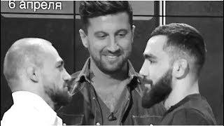 Али Багаутинов vs. Вартан Асатрян на шоу Амиран Сардарова! / Дневник Хача