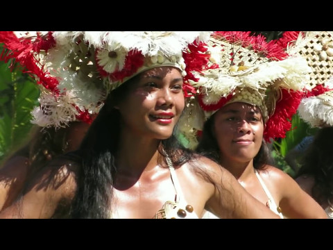 15. Heiva- Celebrating Polynesian Culture. Sailing Tahiti @The Life Nomadik