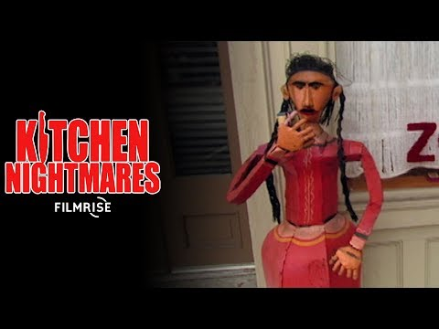 Kitchen Nightmares Uncensored - Season 4 Episode 17 - Full Episode