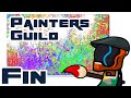 Viking Funeral - Let's Play Painters Guild - Finale