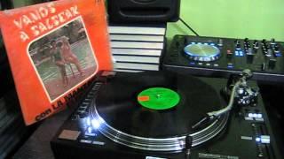 LA MANZANA ELECTRICA - Desde Puerto Rico & Latin Music  Vinyl DJ 7