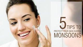 Monsoon Face Beauty Tips/ LBR #29