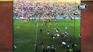 Rugby HQ: Top 5 French Flair moments of all-time