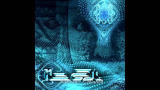 Ital - Aura ~ Harmonic Evolution EP (2011)