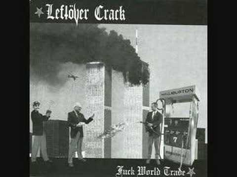 Leftöver Crack - Rock The 40 Oz.