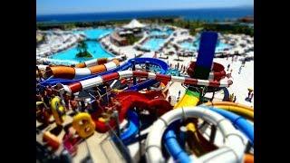 Aquasis Deluxe Resort & Spa ***** Turcja 2017