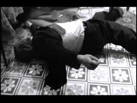 TYRONE WASHINGTON natural essence (1969)