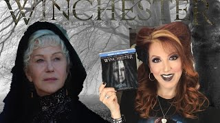 Lionsgate Films Winchester Blu-Ray DVD Digital Release Thoughts Review