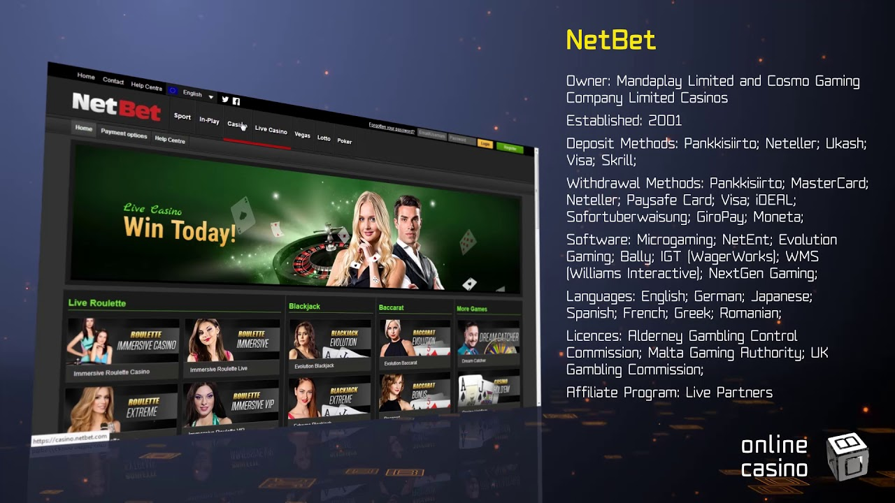 E casino net casino king full