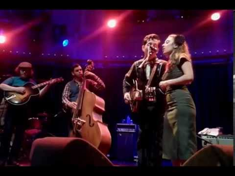 Pokey Lafarge Paradiso 5-6-2015 Awesome !