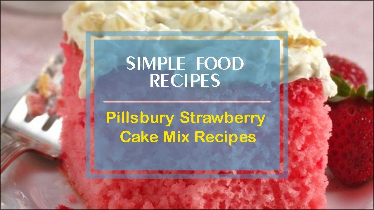 How To Make Pillsbury Cake Mix Moist
