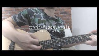 ระหว่างที่เธอจะจากไป - Cover (Wan Thanakrit)