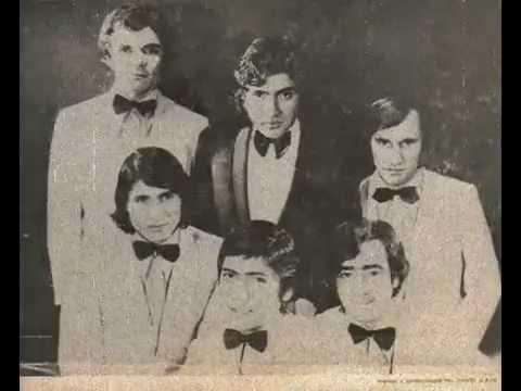 LOS GALOS - ENTREGA TOTAL - CANTA LUCHO MUÑOZ - 1973 - TICOABRIL
