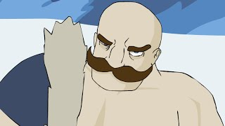 Repeat youtube video Trials of the Braum (League of Legends Animation)