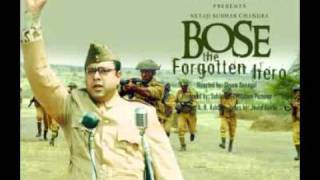 Ghoomparani - Beautiful Lullaby from Netaji bose by AR Rahman.flv