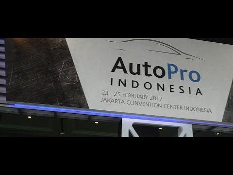 AUTO PRO Indonesia 2017