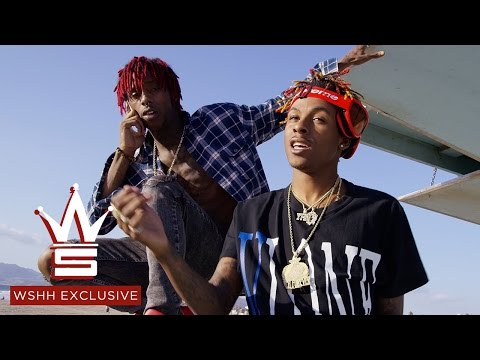 "Thumbnail: Famous Dex ""New Wave"" Feat. Rich The Kid (WSHH Exclusive - Official Music Video)"