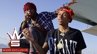 Смотреть клип Famous Dex - New Wave Feat. Rich The Kid