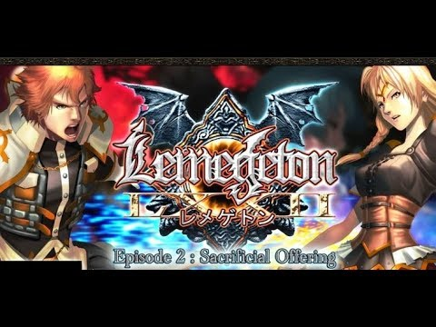 Lemegeton Master Edition Android Gameplay Download Free by APKPARADISE Org