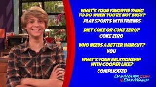 13 Fan Questions for Jace Norman!
