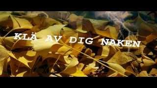De Vet Du - Klä av dig naken ( Lyrics )