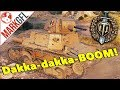 Italian Dakka-Dakka Gun Broke my Game :( L6/40 World of Tanks
