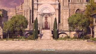 Trailer - Bless - TOD System By.Korea Games Conference 2013 [PC Online]