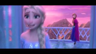 לשבור את הקרח סוף כל סוף 2 בעברית frozen for the first time in forever 2 hebrew
