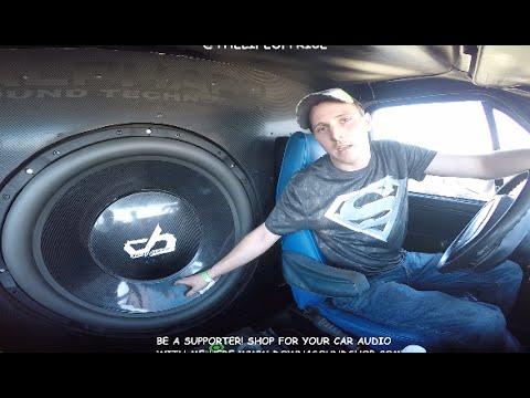 MEET CYCLOPS - CAR AUDIO EDITION!!