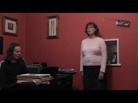 Soprano Singing Lesson