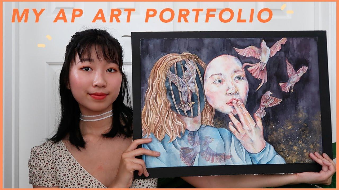 my ap studio art