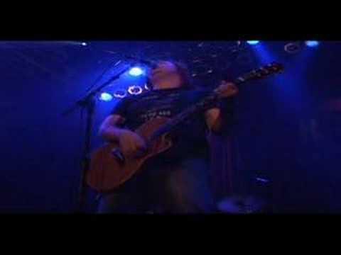 Edwin McCain - Shooting Stars Live