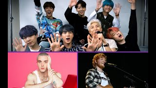 Download lagu BTS 'Make It Right' in this interview with Lauv - and tell us when they hope to meet Ed Sheeran!