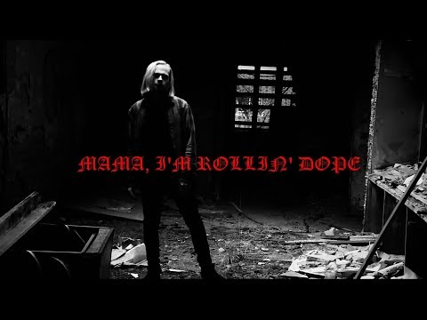Redzed - Mama, I'M Rollin' Dope