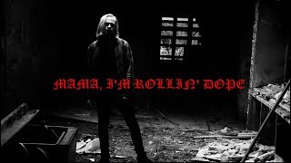 REDZED - MAMA, I'M ROLLIN' DOPE (Official Video)
