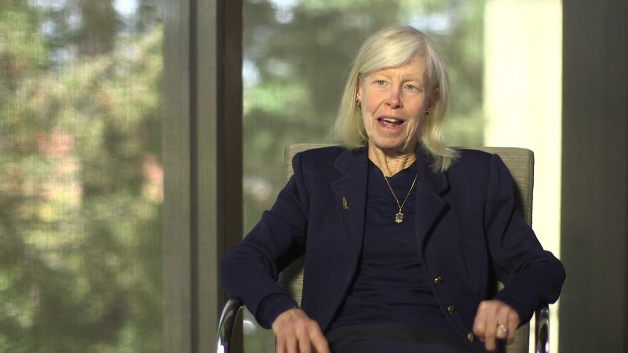 Faculty on Point | Professor Deborah Rhode on Character and Leadership