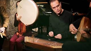 Ensemble Lalé - Sipihr Peşrev (Dimitrie Cantemir)